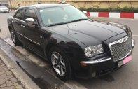 Cần bán Chrysler 300C 2008, màu đen, nhập khẩu nguyên chiếc, giá 745tr giá 745 triệu tại Hà Nội