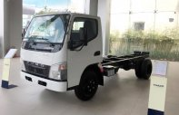 Bán xe tải Thaco - Mitsubishi Fuso Canter 4.7 tải trọng 1.900kg- Trả góp 75% giá 559 triệu tại Tp.HCM