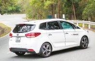 Cần bán xe Kia Rondo đời 2018, màu trắng tại Quảng Ninh giá 669 triệu tại Quảng Ninh