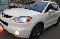 Bán cura RDX SH-AWD ĐK 2008, SX 2006, màu trắng, nhập khẩu Mỹ, số tự động, xe tuyệt đẹp giá tốt giá 539 triệu tại Tp.HCM