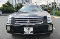 Bán xe Cadillac SRX ĐK 2007, nhập Mỹ 8 chỗ, màu đen. Xe loại cao cấp hàng full đủ đồ chơi, gầm cao giá 578 triệu tại Tp.HCM