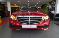 Mua Mercedes-Benz E200 Exclusive new 2020 với giá tốt nhất thời điểm này - Bank hỗ trợ 80% giá 2 tỷ 290 tr tại Tp.HCM