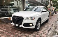 Cần bán Audi Q5 đời 2017, màu trắng, nhập khẩu Mỹ giá tốt. LH: 0912.86.75.71 giá 2 tỷ 690 tr tại Hà Nội