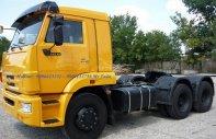 Bán Kamaz 65116 (6x4), xe đầu kéo Kamaz 38 tấn, mới model 2016 tại Bình Dương & Bình phước giá 850 triệu tại Tp.HCM