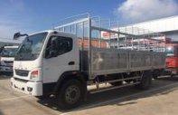 Xe tải fuso fi 8 tấn thùng siêu dài euro 3 giá 805 triệu tại Cả nước
