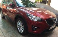 Cần bán xe Mazda CX 5 đời 2014 màu đỏ, 728 triệu xe cực kỳ đẹp giá 728 triệu tại Tp.HCM