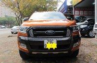 Bán Ford Ranger Wildtrak năm sản xuất 2017, màu đỏ, xe nhập giá 865 triệu tại Hà Nội