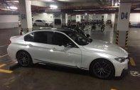 Bán ô tô BMW 3 Series 320i sản xuất năm 2012, màu trắng giá 846 triệu tại Tp.HCM