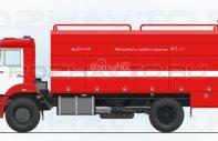 Bán xe cứu hỏa Kamaz 14m3 mới nhập khẩu Nga| Kamaz cứu hỏa | Xe cứu hỏa Kamaz giá 1 tỷ 400 tr tại Tp.HCM