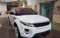 Bán xe LandRover Evoque sản xuất 2012, màu trắng, nhập khẩu giá 1 tỷ 700 tr tại Hà Nội