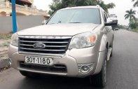 Cần bán xe Ford Everest 2.5 sản xuất 2010 chính chủ giá cạnh tranh giá 532 triệu tại Quảng Ninh