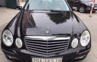 Cần bán Mercedes đời 2008, màu đen, nhập khẩu chính hãng, còn mới, giá tốt giá 530 triệu tại Hà Nội