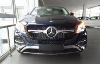 Bán Mercedes Benz GLE400 Coupe - SUV 5 chỗ - hỗ trợ 100% TTB - ngân hàng 80%, ưu đãi tốt. LH: 0919 528 520 giá 4 tỷ 129 tr tại Tp.HCM