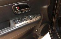 Cần bán lại xe Kia Carens 2014, màu đen giá cạnh tranh giá 469 triệu tại Hải Phòng