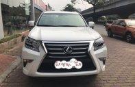 Bán Lexus GX460 đời 2016, màu trắng, nhập khẩu, như mới giá 4 tỷ 630 tr tại Hà Nội