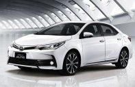 Toyota Sông Lam - Bán xe Corolla Altis1.8 CVT 2018 tốt nhất Nghệ An, hỗ trợ góp 80%, hotline: 0968 56 5225 giá 687 triệu tại Nghệ An