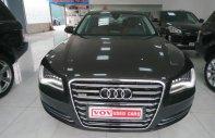 Bán Audi A8 3.0 Quattro sản xuất 2010 giá 2 tỷ 50 tr tại Hà Nội