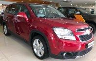 Cần bán Chevrolet Orlando LT xe đủ màu, giá chỉ 639 triệu khuyến mãi 15 triệu - trả trước 130tr giá 639 triệu tại Tp.HCM