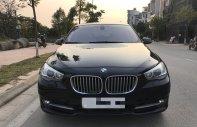 Cần bán BMW 5 Series 550GT năm 2009, màu đen, xe nhập giá 1 tỷ 180 tr tại Hà Nội