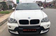 Bán ô tô BMW X5 3.0, màu trắng, xe nhập, giá tốt giá 699 triệu tại Hà Nội