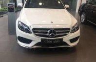 Bán Mercedes C300 AMG 2018 mới 100 tại Mercedes Láng hạ giá 1 tỷ 888 tr tại Hà Nội