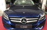 Bán Mercedes C200 2018 hộp số 9 cấp khuyễn mại lớn tại Haxaco Láng Hạ giá 1 tỷ 403 tr tại Hà Nội