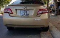 Cần bán xe Toyota Camry sản xuất năm 2011, nhập khẩu giá 1 tỷ 100 tr tại BR-Vũng Tàu