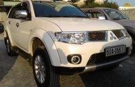Bán xe Mitsubishi Pajero 3.0 Sport đời 2012, màu trắng chính chủ, 600 triệu giá 600 triệu tại Đồng Nai
