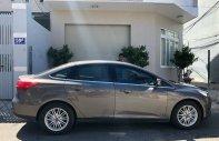Bán xe Ford Fiesta 1.6L AT 4D sản xuất 2011, màu ghi vàng giá 348 triệu tại Tp.HCM
