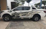Bán Mazda BT 50 đời 2017, màu trắng số sàn, 599 triệu giá 599 triệu tại Đà Nẵng