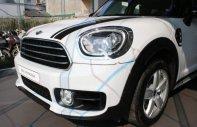 Bán Mini Cooper Countryman đời 2017, màu trắng, nhập khẩu nguyên chiếc giá 1 tỷ 849 tr tại Hà Nội