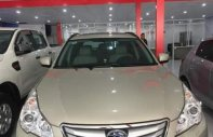 Chính chủ bán Subaru Outback SX 2011, màu vàng, nhập khẩu giá 900 triệu tại Hà Nội
