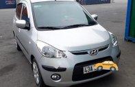Bán Hyundai i10 sản xuất 2010, màu bạc, xe nhập  giá 215 triệu tại Đà Nẵng
