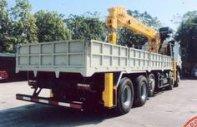 Đại lý bán xe jac 5 chân HFC1341KR1T gắn cẩu soosan 10 tấn giá tốt toàn quốc giá 1 tỷ 350 tr tại Cả nước