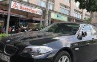 Bán BMW 5 Series 523i đời 2010, màu đen giá 999 triệu tại Tp.HCM