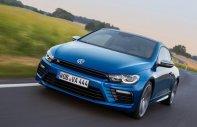 Bán xe Volkswagen Passat Scirocco R, màu xám, nhập khẩu chính hãng. LH: 0933.365.188 giá 1 tỷ 669 tr tại Tp.HCM