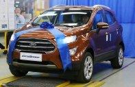 Bán xe Ford EcoSport 2018 1.5L 1.0 (xe cao cấp), giá xe chưa giảm, liên hệ nhận giá xe rẻ nhất: 093.114.2545 -097.140.7753 giá 545 triệu tại Bình Định