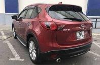 Cần bán Mazda CX 5 đời 2013, màu đỏ, giá tốt giá 660 triệu tại Đà Nẵng