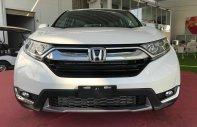 [Biên Hoà] Honda CRV 2018 turbo, ưu đãi khủng, giá 963tr, đủ màu giao ngay, hỗ trợ NH 80% giá 963 triệu tại Đồng Nai