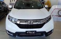 {Đồng Nai} Honda CRV 2018 Turbo 1.5L cao cấp giá mới, thuế 0%, hỗ trợ NH 80% giá 1 tỷ 73 tr tại Đồng Nai