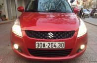 Cần bán xe Suzuki Swift 1.4AT màu đỏ xe cực đẹp, biển HN giá 426 triệu tại Hà Nội