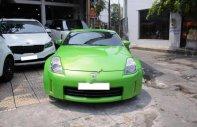 Bán Nissan 350Z 3.5 AT sản xuất năm 2007, xe nhập số tự động giá 1 tỷ 390 tr tại Tp.HCM