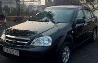 Bán Daewoo Lacetti EX đời 2010, màu đen giá 250 triệu tại Yên Bái