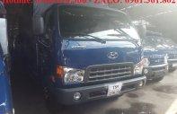Bán xe tải Hyundai HD800, 8 tấn thùng 5 mét giá cạnh tranh giá 790 triệu tại Tp.HCM