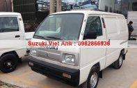 Bán Suzuki Van Blind xe bán tải 5 tạ, 7 tạ Suzuki thùng bạt, thùng kín, KM lệ Phí trước bạ 100% giá 280 triệu tại Hà Nội