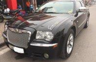 Cần bán xe Chrysler 300C sản xuất năm 2008, màu đen, nhập khẩu, giá 748tr giá 748 triệu tại Hà Nội