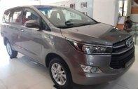 Bán ô tô Toyota Innova đời 2018, màu xám giá Giá thỏa thuận tại Bình Dương