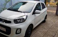 Bán xe Kia Morning năm sản xuất 2016, màu trắng giá 260 triệu tại Bình Phước