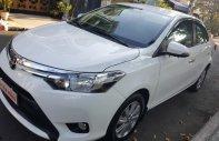 Cần bán Toyota Innova E đời cuối 2015, số sàn, màu bạc, 1 chủ tuyệt đẹp giá tốt giá 589 triệu tại Tp.HCM
