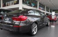 Bán xe BMW 3 Series 320i GT sản xuất 2017, màu nâu, nhập khẩu giá 1 tỷ 929 tr tại Hà Nội